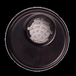Kombinowany filtr A2P3 z połączeniem bagnetowym