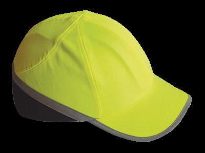 Antyskalpowa czapka ostrzegawcza