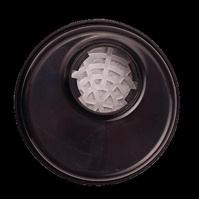 Filtr kombinowany ABEK1P3  z połączeniem bagnetowym