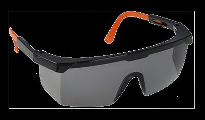 Klasyczne okulary ochronne