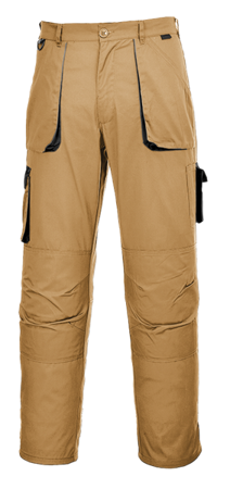 Spodnie dwukolorowe Portwest Texo