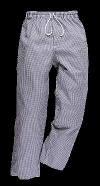 Spodnie szefa kuchni Bromley
